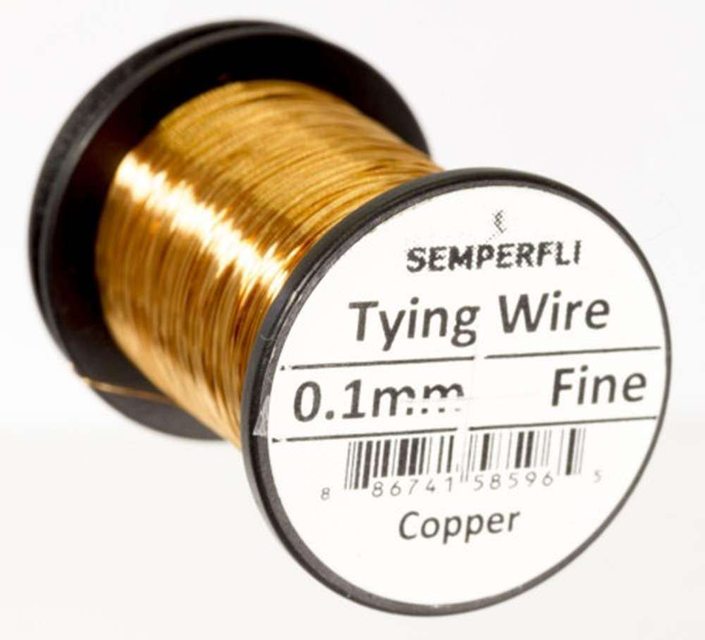 Ultrafine 0.1mm Wire Thin Copper