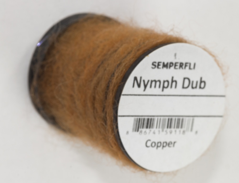 Semperfli - Nymph Dub - Copper