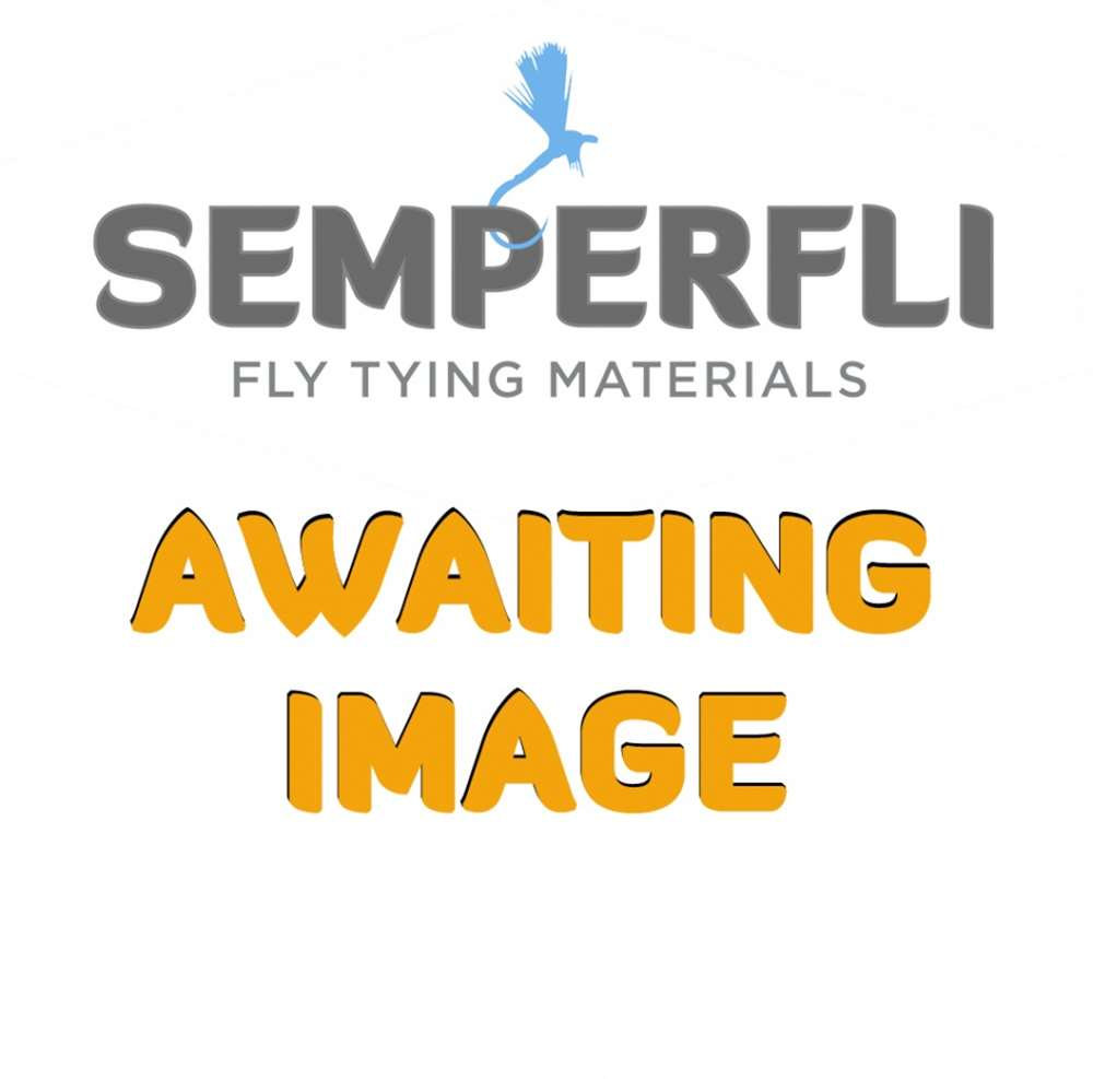 Semperfli Spool 1/69'' Mirage Mirror Tinsel